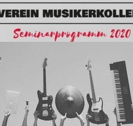 Unsere Workshops 2020