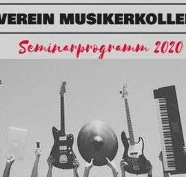 Unsere Workshops 2020